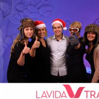 Green Screen Events Lavida Travel