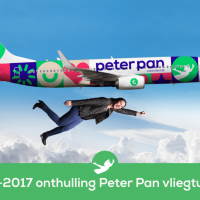 Peter pan Green Screen Events